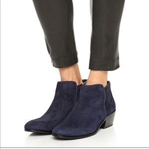 San Edelman Petty Ankle Boot Booties size 9
